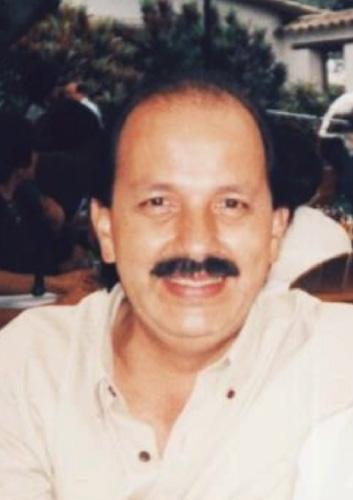 <strong>Dr Juan David Carvajal Plata</strong> - <em>(2001 – 2003)</em>