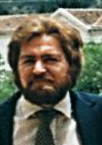 <strong>Dr Fernando Silva Chacón</strong> - <em>(2003 – 2004)</em>