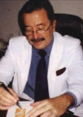 <strong>Dr Fernando Torres Moreira</strong> - <em>(2005)</em>