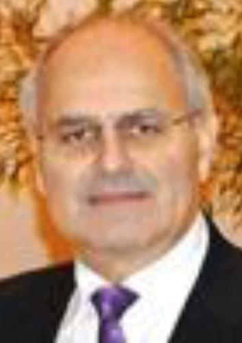 <strong>Dr Moacir Tabasnik</strong> - <em>(2011- 2013)</em>