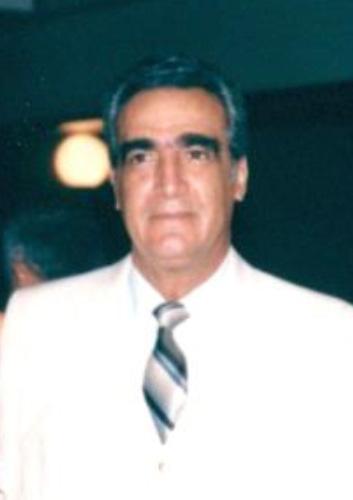 <strong>Dr Tomas I. Azuara Salas</strong> - <em>(1984 – 1986)</em>
