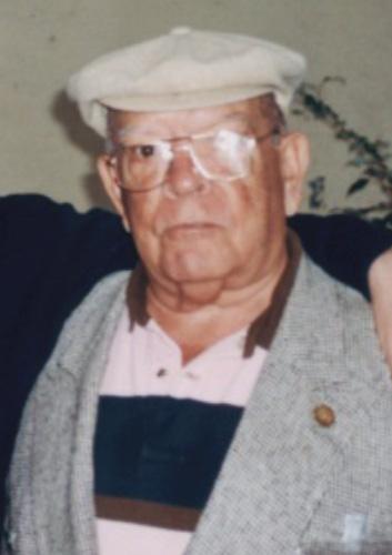 <strong>Dr Enrique Domínguez Capdevielle</strong> - <em>(1989 – 1990)</em>
