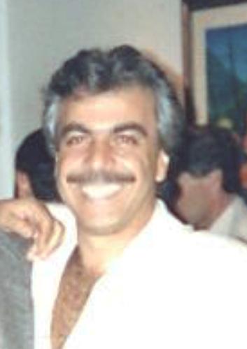 <strong>Dr Alexandre Felippu Neto</strong> - <em>(1993 – 1995)</em>