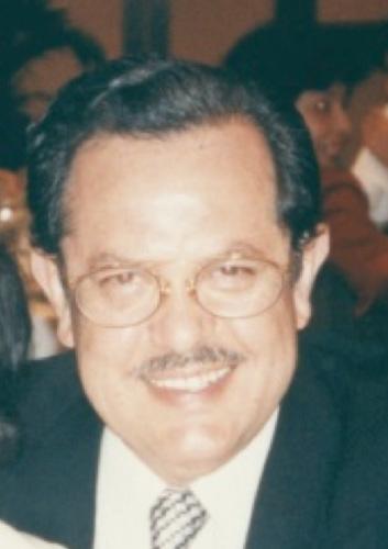 <strong>Dr Armando González Romero</strong> - <em>(1995 – 1997)</em>