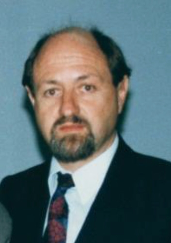 <strong>Dr Abraham Kilimajer Zapler</strong> - <em>(1997 – 1999)</em>