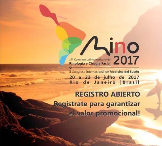 17 World Congreso Latinoamericano de Rinología
